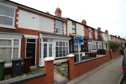 Other To Let Pennfields Wolverhampton West Midlands WV3
