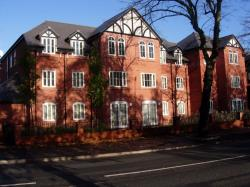 Flat To Let Gateacre Liverpool Merseyside L25