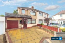 Semi Detached House For Sale Liverpool, LIVERPOOL Merseyside L25