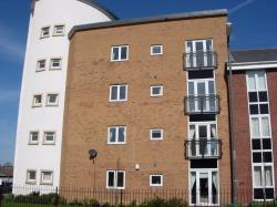 Flat To Let Hunts Cross Village Liverpool Cheshire L24