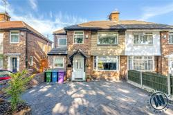 Semi Detached House For Sale  Liverpool Merseyside L16