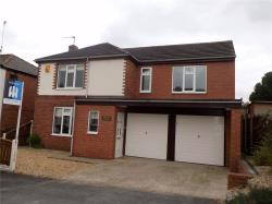 Detached House For Sale Close Worksop Nottinghamshire S81