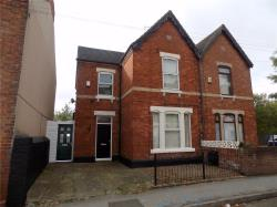 Semi Detached House For Sale Street Worksop Nottinghamshire S80