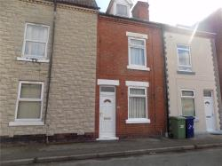 Terraced House To Let Street Worksop Nottinghamshire S80