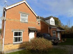 Semi Detached House To Let Close Worksop Nottinghamshire S81