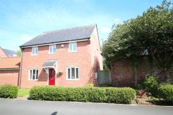 Detached House For Sale Walks WREXHAM Wrexham LL12