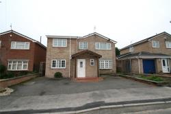 Detached House For Sale Goulbourne WREXHAM Wrexham LL13