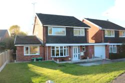 Detached House For Sale Road Gwersyllt Wrexham LL11