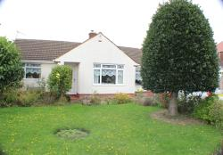 Detached Bungalow For Sale Close WREXHAM Wrexham LL12