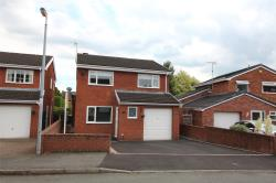 Detached House For Sale Borras WREXHAM Wrexham LL13