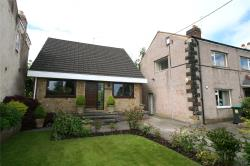 Detached House For Sale Road Summerhill Wrexham LL11