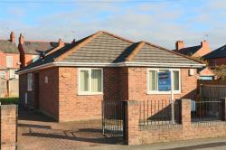Detached Bungalow For Sale Road Rhostyllen Wrexham LL14