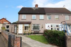Semi Detached House For Sale Drive Rhostyllen Wrexham LL14