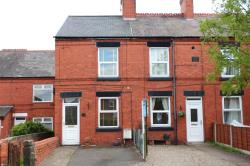 Land For Sale Road Rhostyllen Wrexham LL14