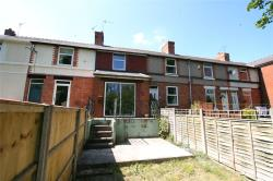 Terraced House To Let New Broughton Wrexham LL11