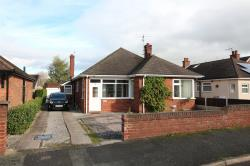 Detached Bungalow For Sale Drive WREXHAM Wrexham LL12