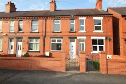 Terraced House For Sale Road WREXHAM Wrexham LL13