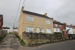 Detached House For Sale Summer Hill Wrexham LL11