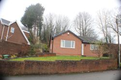 Detached Bungalow For Sale Road Moss Wrexham LL11