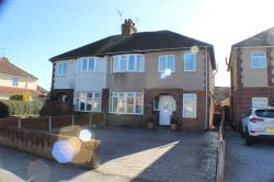 Semi Detached House For Sale  Lane Wrexham LL12