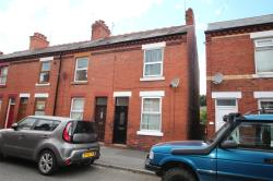 Terraced House To Let  Street Wrexham LL13