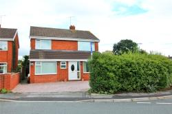 Detached House For Sale Garmonydd WREXHAM Wrexham LL12