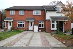 Terraced House For Sale New Broughton Wrexham LL11