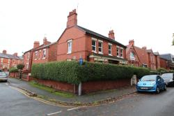 Detached House For Sale Road, WREXHAM Wrexham LL13