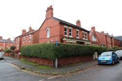 Detached House To Let Road, WREXHAM Wrexham LL13