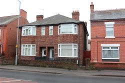 Semi Detached House For Sale Road, WREXHAM Wrexham LL13