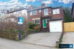 Detached House To Let Sheffield, SHEFFIELD South Yorkshire S8