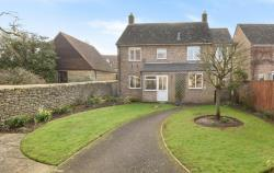Detached House For Sale  Hinton Waldrist Oxfordshire SN7