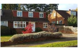 Semi Detached House For Sale  Sunninghill Berkshire SL5