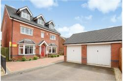 Detached House For Sale Twyford Banbury Oxfordshire OX1