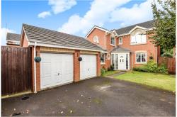 Detached House For Sale  Woodford Halse Northamptonshire NN1