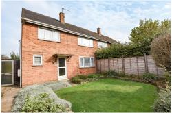 Semi Detached House For Sale  Adderbury Oxfordshire OX1