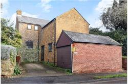 Detached House For Sale  Bodicote Oxfordshire OX1