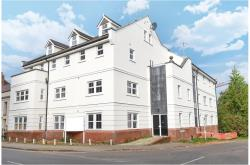 Flat For Sale West Bar Street Banbury Oxfordshire OX1