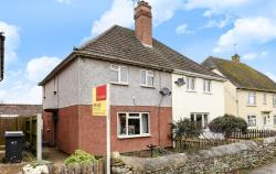 Semi Detached House For Sale  Sulgrave Northamptonshire OX17