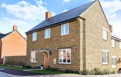 Semi Detached House For Sale  Adderbury Northamptonshire OX17