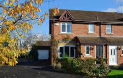 Semi Detached House For Sale  Fenny Compton Warwickshire CV47