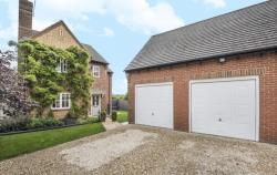 Detached House For Sale Oxfordshire BANBURY Northamptonshire OX17