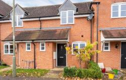 Terraced House For Sale Oxfordshire BANBURY Northamptonshire OX17
