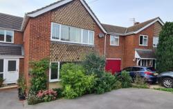 Detached House For Sale Oxfordshire BANBURY Oxfordshire OX16