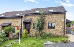 Terraced House For Sale Oxfordshire BANBURY Oxfordshire OX16