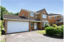 Detached House For Sale  Langford Oxfordshire OX26