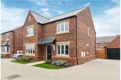 Detached House For Sale  Upper Heyford Oxfordshire OX2