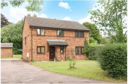 Semi Detached House For Sale Caversfield Bicester Oxfordshire OX2