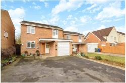 Detached House For Sale  Bicester Oxfordshire OX2