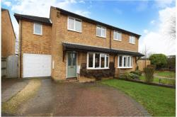Semi Detached House For Sale  Bicester Oxfordshire OX2